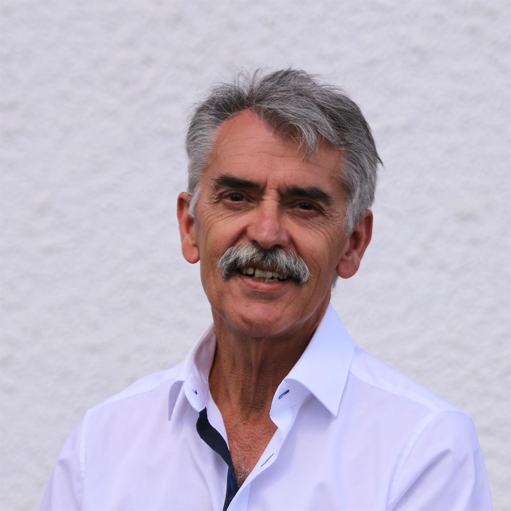 Volker Michel