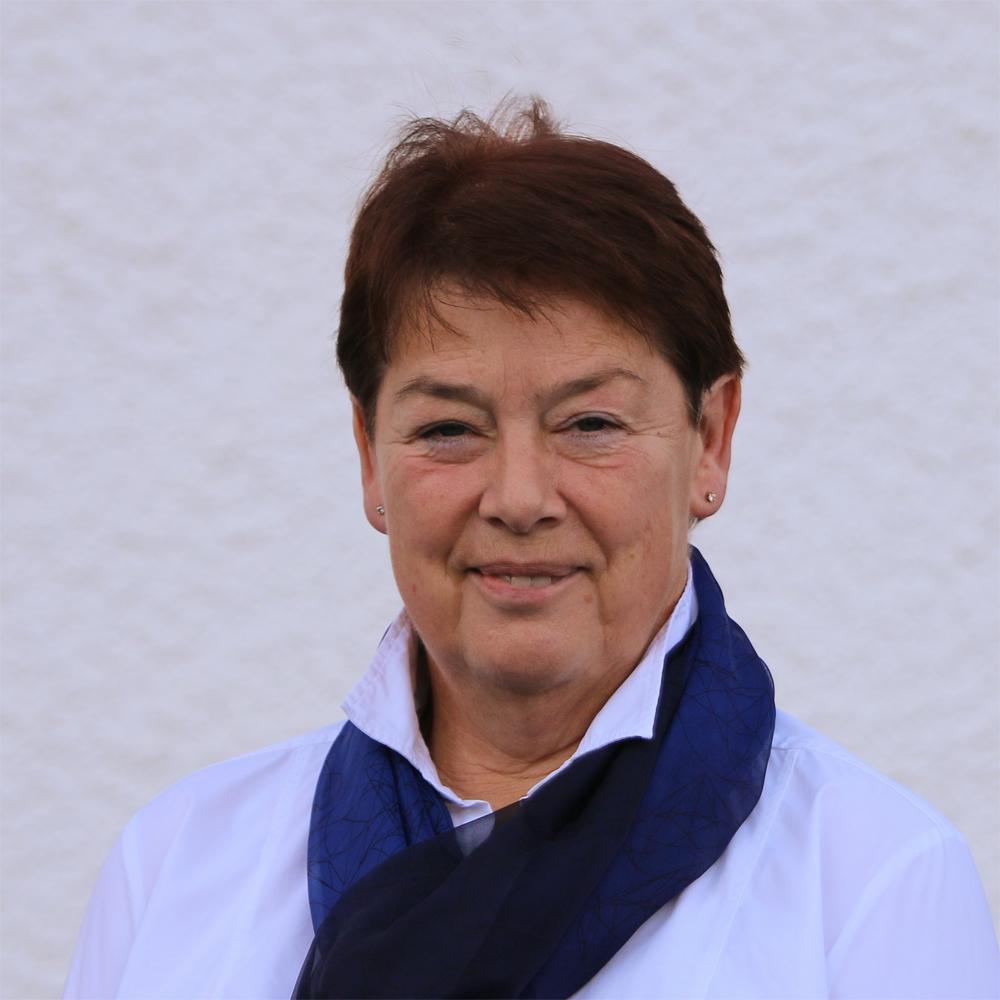 Irmtraud Knöpfle
