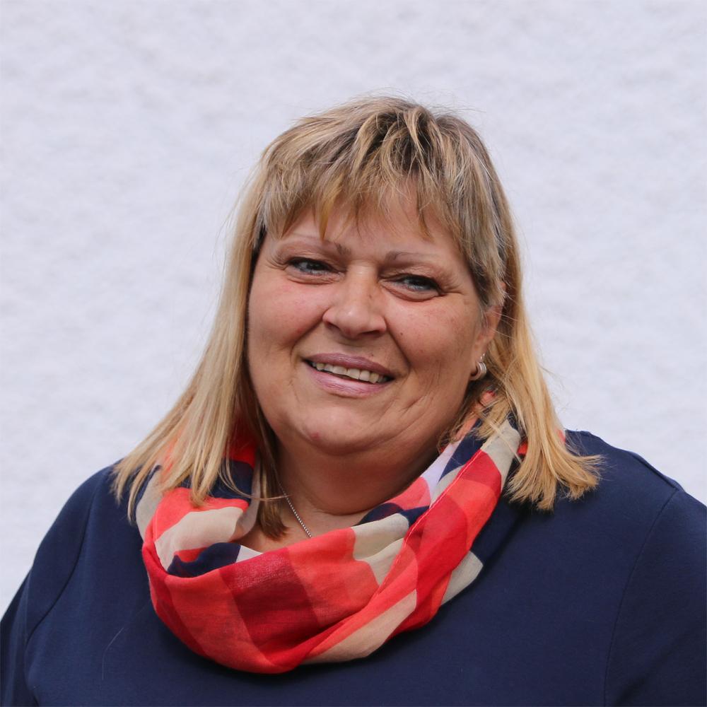 Sabine Knapp